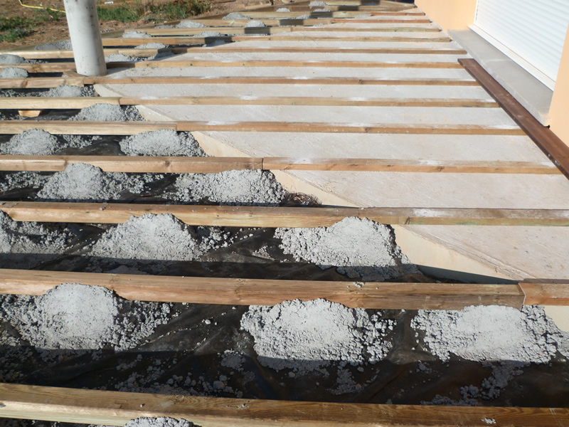 terrasse bois youtube pose de terrasse bois sur bordeaux et gironde  ~ Montage Terrasse En Bois